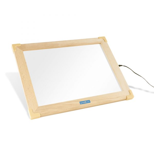 Tavola luminosa LED Activity Tablet Guide Craft