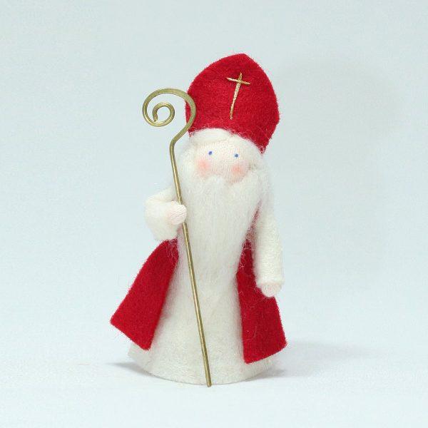 Figura Waldorf Saint Nicholas Ambro-dolls