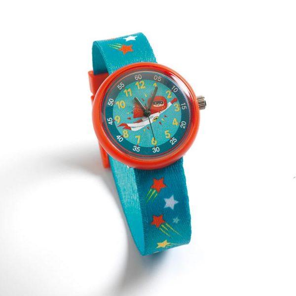Orologio per bambini HERO Djeco