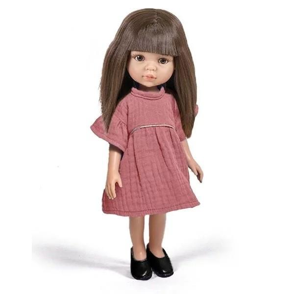 Bambola Amigas Carol Paola Reina