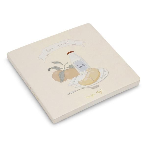 Bon appetit book - Konges sløjd