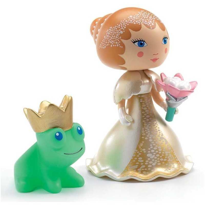 Figura in vinile Arty Toys Princess Blanca Djeco