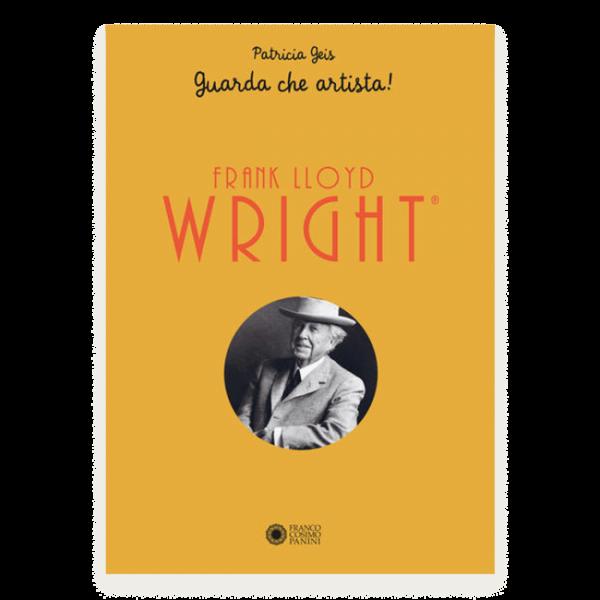 Frank Lloyd Wright Franco Cosimo Panini