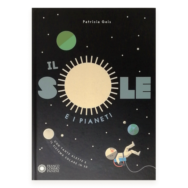 Il Sole e i pianeti Franco Cosimo Panini