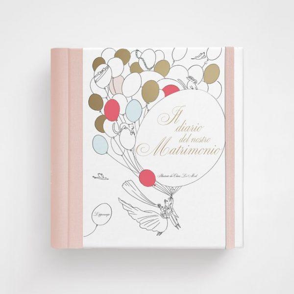 Il diario del nostro matrimonio Ippocampo Edizioni