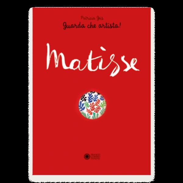 Matisse Franco Cosimo Panini