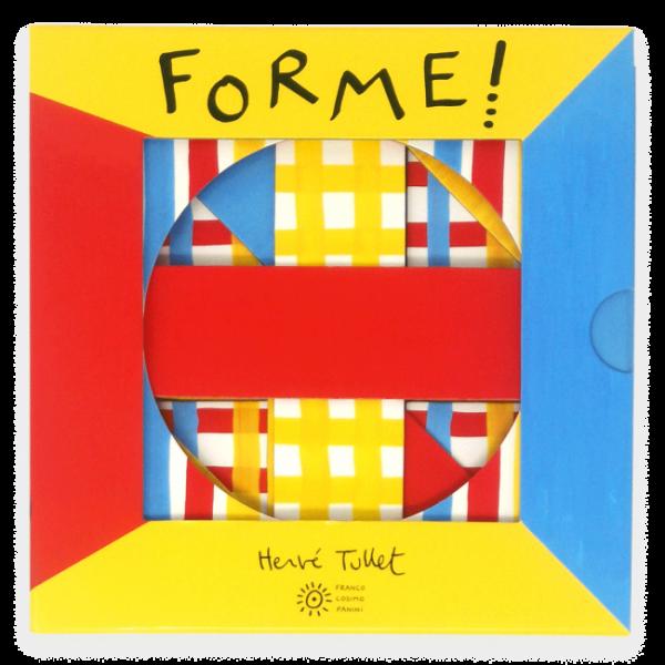 Tullet - Forme Franco Cosimo Panini