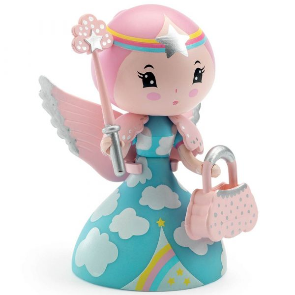 Figura in vinile Arty Toys Princess Celestia Djeco