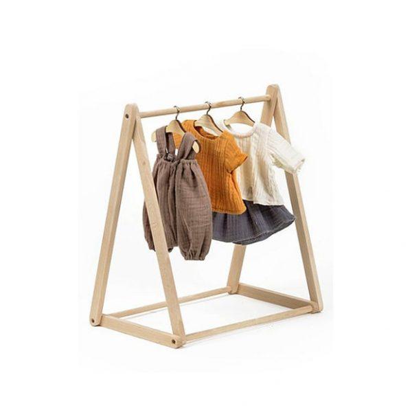 Porta abiti per bambole Minikane