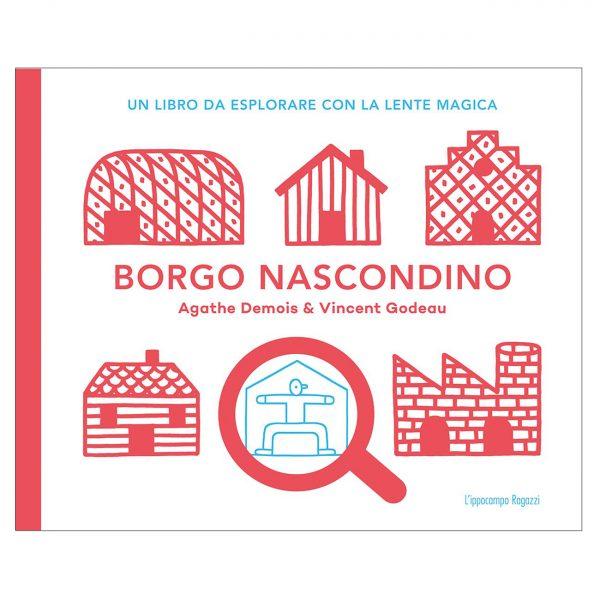 Borgo nascondino Ippocampo Edizioni