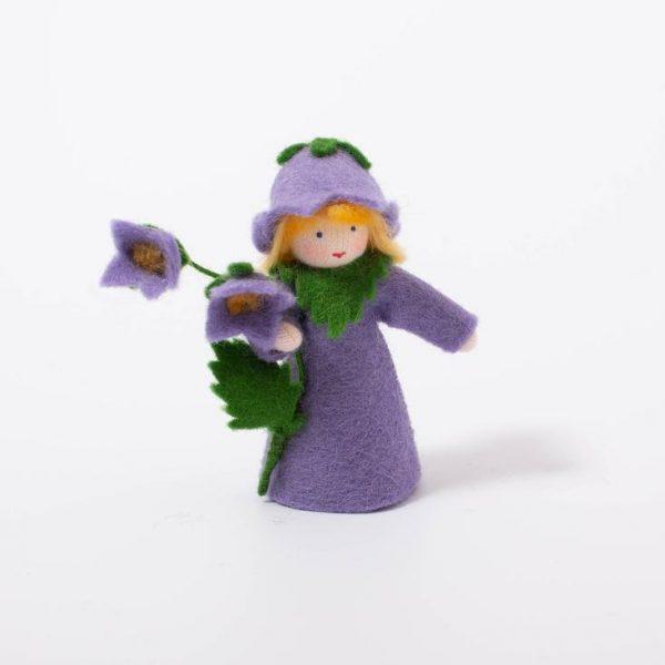 Figura Waldorf Fata Summer Harebell Ambro-dolls