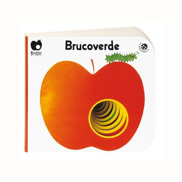 Brucoverde - La coccinella