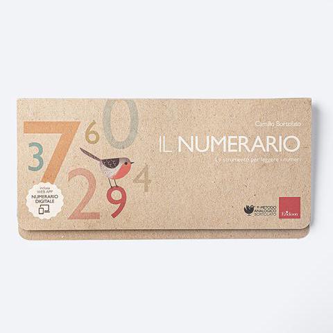 Il Numerario Lo strumento per leggere i numeri