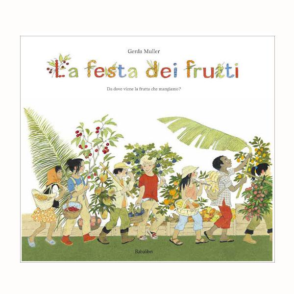 La festa dei frutti – Babalibri (3)