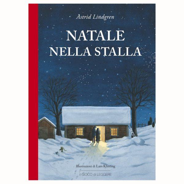Natale nella stalla - Astrid Lindgren