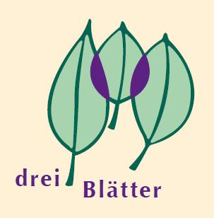 DREI BLATTER